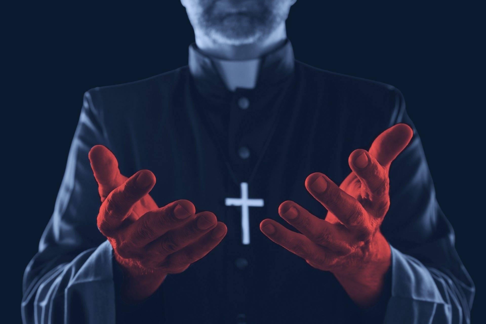 OkładkaCzy księża odpowiadają za 1/3 przypadków molestowania seksualnego dzieci?