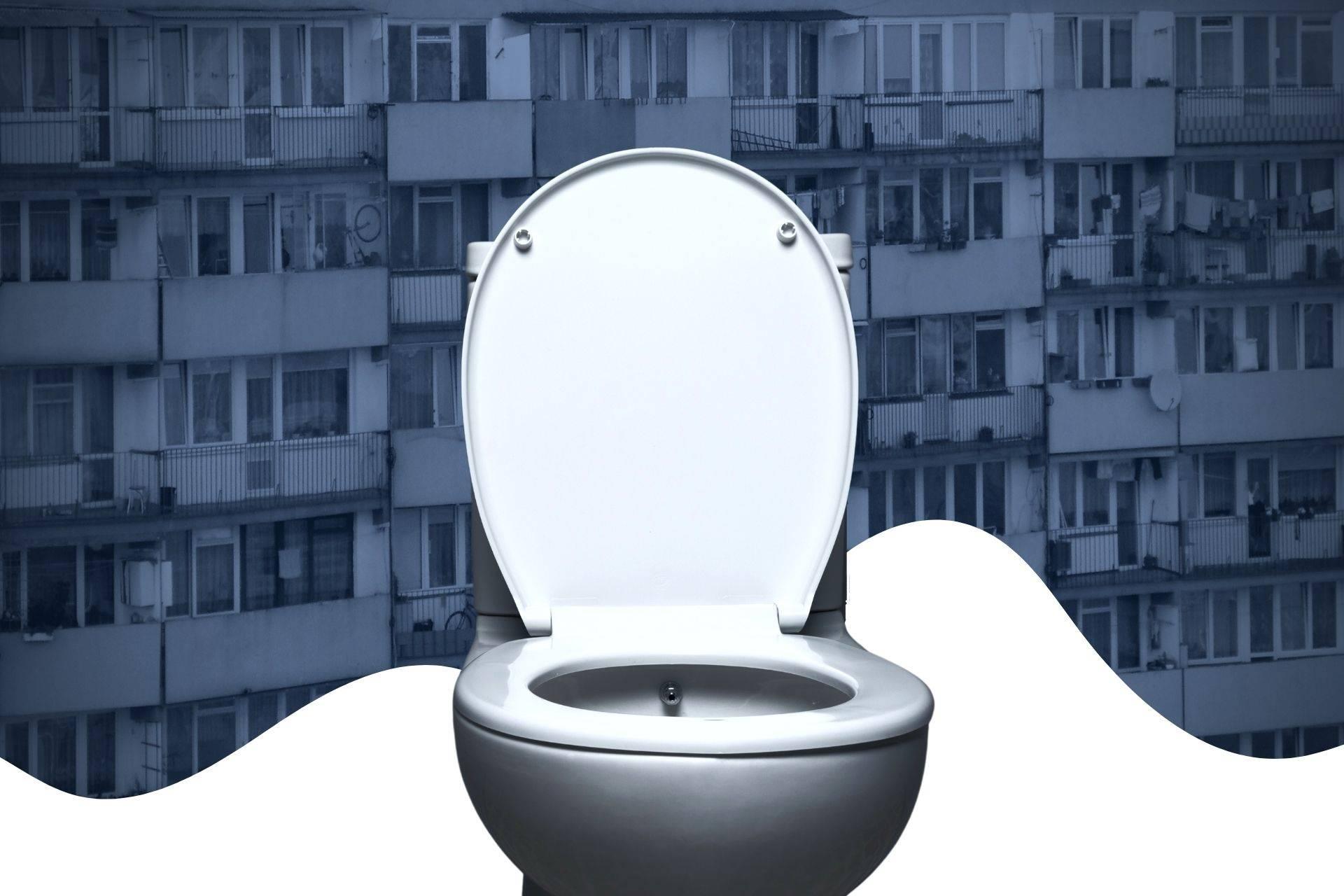 Okładka milion mieszkań w Polsce bez łazienki?