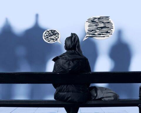 Okładka czy 80% osób mówiło o zamiarze samobójstwa?